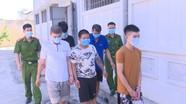 Bắt giữ nhóm trộm chó manh động, ném bom xăng vào người dân khi bị phát hiện