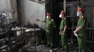 Video: Bộ Công an cho biết nhận định bước đầu nguyên nhân vụ cháy 6 người tử vong ở TP. Vinh