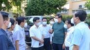 Video: Thứ trưởng Bộ Y tế làm việc với lãnh đạo tỉnh Nghệ An về công tác phòng, chống dịch Covid-19