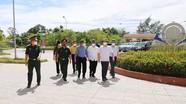 Chủ tịch UBND tỉnh Nghệ An: Không để lây nhiễm chéo trong khu cách ly, từ khu cách ly ra cộng đồng