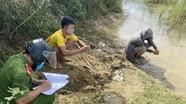 7 'cần thủ' bị xử phạt vì rủ nhau đi câu cá giữa mùa dịch