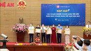 Chủ tịch UBND tỉnh: Tạo điều kiện thuận lợi nhất cho các doanh nghiệp, doanh nhân phát triển