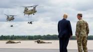 """Tướng Cương: Mỹ, Trung Quốc và Nga đang """"âm thầm"""" chạy đua vũ trang"""
