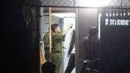 Trung úy CSGT nổ súng giết người vì giải quyết mâu thuẫn cho bạn gái