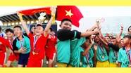 Giải bóng đá TN-NĐ Cúp Báo Nghệ An: Thêm một 'mùa quả ngọt'