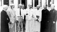 Chủ tịch Hồ Chí Minh và tư tưởng 'Tổ quốc độc lập, tôn giáo mới tự do'
