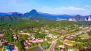 Anh Sơn phấn đấu nằm trong tốp đầu các huyện miền núi Nghệ An
