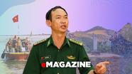 Xây dựng BĐBP Nghệ An vững mạnh toàn diện, bảo vệ vững chắc chủ quyền an ninh biên giới quốc gia