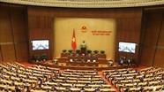 Khai mạc kỳ họp thứ 9, Quốc hội khóa XIV: Kỳ họp đặc biệt, ghi dấu của sự đổi mới