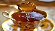 Trị ho cực hiệu quả với mật ong và hành tây