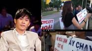 Danh hài Hoài Linh bị phản đối khi trở lại Mỹ biểu diễn