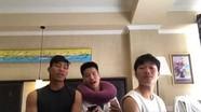 """Xuân Trường, Văn Thanh gây bão mạng xã hội khi cover """"Một nhà"""""""