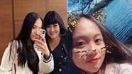 Con gái ca sĩ Phương Thanh sành điệu, cá tính ở tuổi 14
