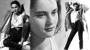 Loạt ảnh tuổi 16 trăng tròn của Đệ nhất phu nhân Mỹ Melania Trump