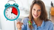 9 thói quen tốt giúp giảm cân tự nhiên không cần ăn kiêng
