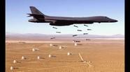 Lầu Năm Góc tăng gấp đôi vũ khí để tấn công Syria