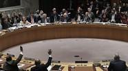 Pháp-Mỹ-Anh đề xuất nghị quyết chung về Syria