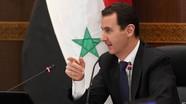 Sự gây hấn của phương Tây chỉ thúc đẩy quyết tâm bảo vệ lãnh thổ của Syria