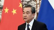 """Trung Quốc bắt đầu """"nhập cuộc"""""""