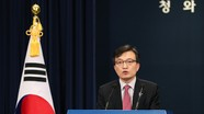 Tổng thống Moon Jae-in bác khả năng Mỹ rút quân khỏi Hàn Quốc