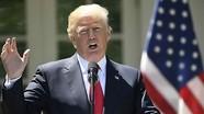 Trump: Công bố thời gian, địa điểm họp thượng đỉnh với Triều Tiên trong ít ngày tới