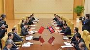 Bộ trưởng Ngoại giao Trung Quốc bàn gì khi đến Triều Tiên?
