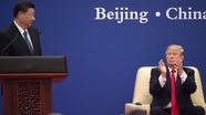 """Trung Quốc âm thầm """"lấp chỗ trống"""" do Mỹ rút khỏi thỏa thuận hạt nhân"""