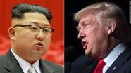 Ông Trump sẽ gặp Kim Jong-un ngày 12/6 tại Singapore