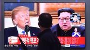 Nhà Trắng hủy họp thượng đỉnh do Triều Tiên nhiều lần thất hứa