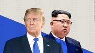 Triều Tiên vẫn sẵn lòng đối thoại với Mỹ vào bất cứ thời điểm nào