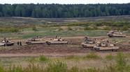 """Ba Lan sẵn sàng chi hàng tỷ đô mời Mỹ mở căn cứ để """"nắn gân"""" Nga"""