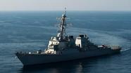 Trump mong chờ cuộc gặp với Kim; Tàu chiến Mỹ tuần tra gần quần đảo Hoàng Sa