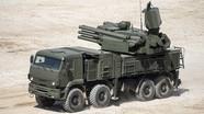 Nga triển khai tiểu đoàn bảo vệ tên lửa S-400 ở Crimea