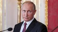 Putin khẳng định Nga chưa bao giờ rời G8