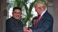 """Kim Jong-un: Nhiều người nghĩ thượng đỉnh Mỹ - Triều là """"phim khoa học viễn tưởng"""""""