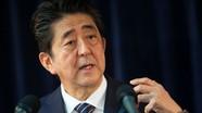 Thủ tướng Abe cảm ơn Trump đề cập vấn đề người Nhật bị Triều Tiên bắt cóc