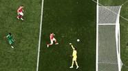 Đội tuyển Saudi Arabia lĩnh án phạt vì thua đậm trước Nga tại World Cup