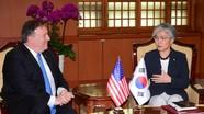 Hàn Quốc muốn kết thúc Chiến tranh Triều Tiên ngay năm nay