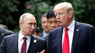 Lợi ích không thể phủ nhận của thượng đỉnh Mỹ-Nga