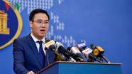 Bộ Ngoại giao lên tiếng vụ bản đồ Facebook vi phạm chủ quyền Việt Nam