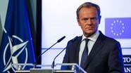 Chủ tịch EU hối thúc Trump, Putin không phá hoại trật tự toàn cầu
