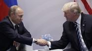 Trump phải nói những gì khi gặp Putin?