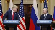 Putin khẳng định chưa bao giờ can thiệp vào bầu cử Mỹ