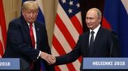 Không có thỏa thuận mật trong cuộc gặp thượng đỉnh Nga-Mỹ