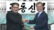 """Triều Tiên giục Hàn Quốc tích cực hoàn thành """"nhiệm vụ lịch sử"""""""