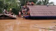 Diễn biến chi tiết vụ vỡ đập thủy điện Lào