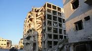 Kinh nghiệm tái thiết hậu chiến thời Liên Xô nên áp dụng tại Syria
