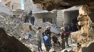 """Nga - Iran - Thổ thảo luận hiến pháp và vùng """"xuống thang"""" tại Syria"""