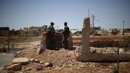 """Thổ Nhĩ Kỳ và """"cơn đau đầu"""" mang tên Idlib"""