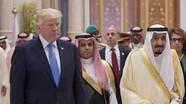 """Saudi Arabia từ chối """"Thỏa thuận Thế kỷ"""" do Mỹ đề xuất"""